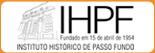 Instituto Histórico de Passo Fundo